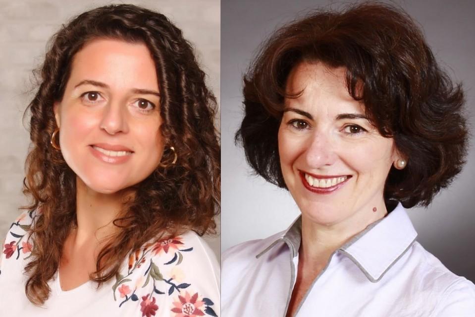Irene Verdú y Elena Alonso, premiadas en la III edición del premio Algar de literatura infantil